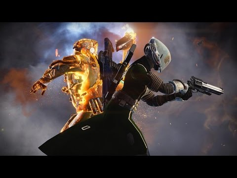 Destiny - Runnin [GMV][2015]