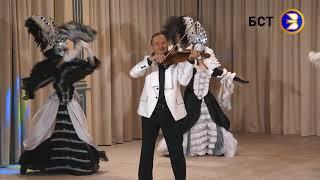 "Шоу-балет X-woman на съемках реалити-шоу ""Свадьба наизнанку"""