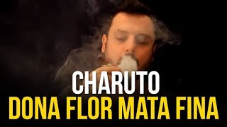 Charuto Dona Flor Puro Mata Fina - Dona Flor Puro Mata Fina Cigar
