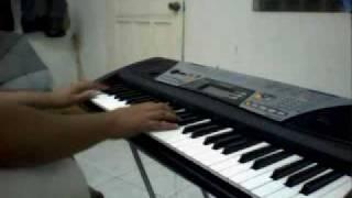 Lupang Hinirang- Piano