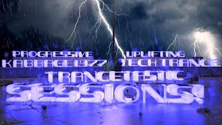 Trancetastic Mix 150: Descendent of Titans: 4 hour Uplifting Power Trance Special.