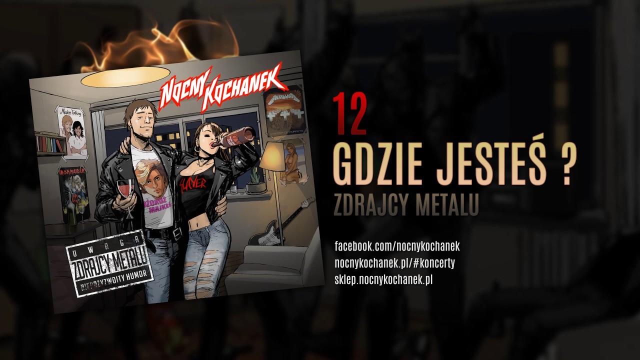 12-nocny-kochanek-gdzie-jestes-oficjalny-odsluch-albumu-nocny-kochanek
