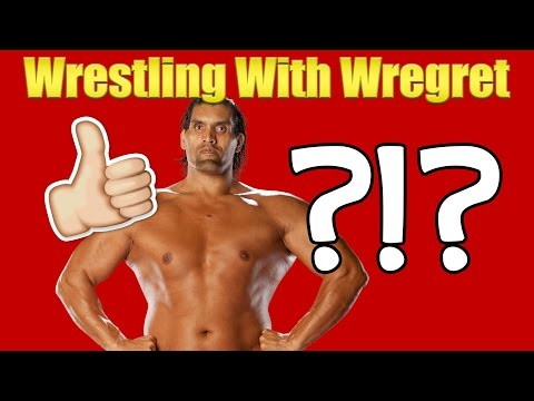 When Bookers Got it Wrong | Wrestling With Wregret