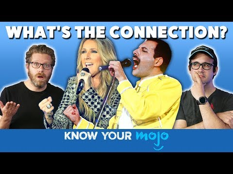 Know Your Mojo Live - Guess The List To Win Swag!