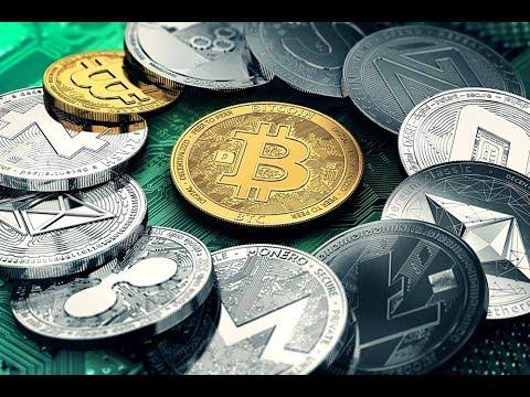 Top 10 Cryptocurrencies In 2020