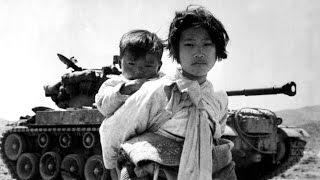 Korea - Der blutigste Krieg aller Zeiten - Doku