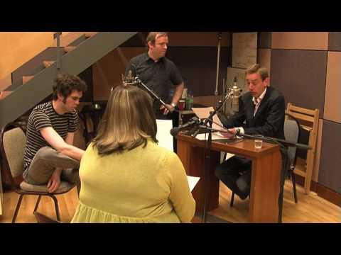 Recording Segment for RTÉ Radio Drama