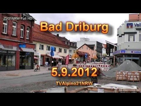 Bad Driburg Wellness, Kur,Reha Gesundheit, Heilbad Urlaub