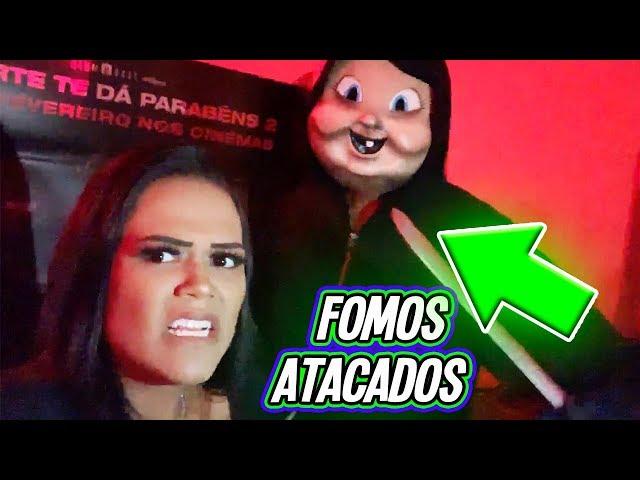 TROLLAMOS TODOS NA ILHA LOURES !!!