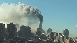 11-Septembre WTC 9/11 – Matthew Shapoff [08/19 HQ]