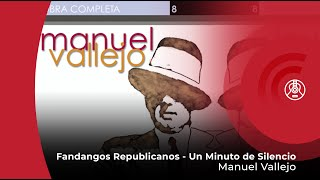 manuel vallejo fandangos republicanos un minuto de silencio con letra lyrics video