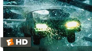 The Green Hornet (2011) - That Was Incredibly Dangerous Scene (10/10) | Movieclips