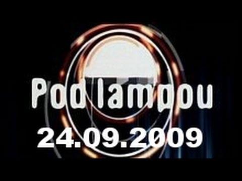 Večer pod lampou - Obamovo rozhodnutie a Slovensko (HD)