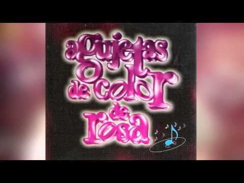 Agujetas de Color de Rosa (1994) - (Full Cd Album)