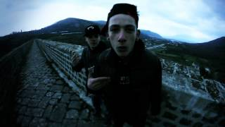 "Slem with Dj Sautto - ""Quando parte Slem"" (Official street video)"
