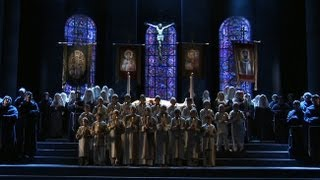 Murder in the Cathedral  - San Diego Opera Spotlight