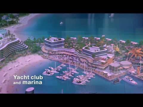 Marsa Al Arab - Dubai's new comprehensive tourist destination
