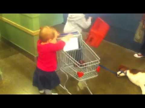 Alanya shopping