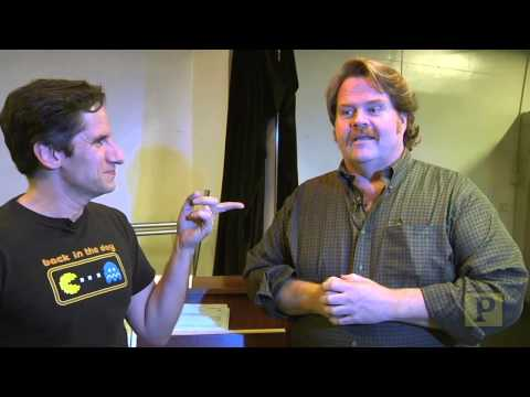 OBSESSED!: John Treacy Egan Has the Right Hair for Any Show