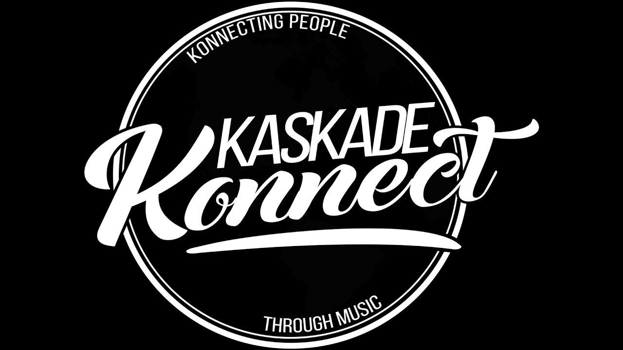 Konnecting Around the World for Kaskade's Birthday!