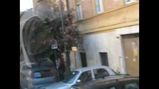 Италия. Рим, путешествие на автобусе(Путешествие по Италии. Италия, Рим. Июнь. Это видео экскурсия на автобусе по Риму. Нашего экскурсовода звали..., 2012-10-14T16:54:28.000Z)