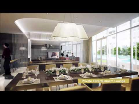 Estella Heights Vietnam Ho Chi Minh apartment for sale