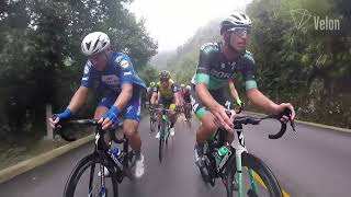 2018 Tour of Guangxi Stage 5 Highlights - Video
