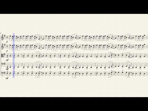 AWOLNATION - Sail Orchestra sheet music