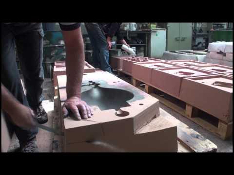 Sand Casting Foundry UK, Casting Foundry UK, Sand Castings Manufacturer