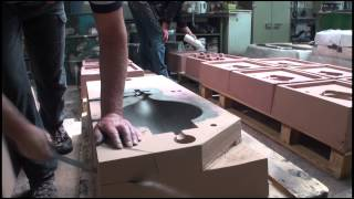 Sand Casting Foundry UK, Casting Foundry UK, Sand Castings Man…