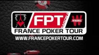 FRANCE POKER TOUR SAISON 6 TEASER