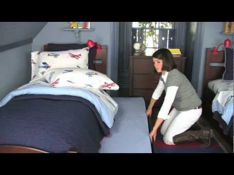 Small Spaces Caden Furniture Collection | Pottery Barn Kids