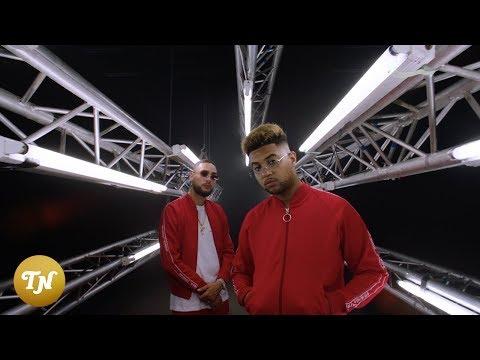 Idaly - Lil Mama ft. Josylvio (prod. Andy Ricardo & Reverse)