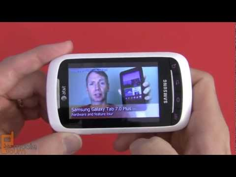samsung doubletime video clips Verizon Stratosphere Size LG Stratosphere