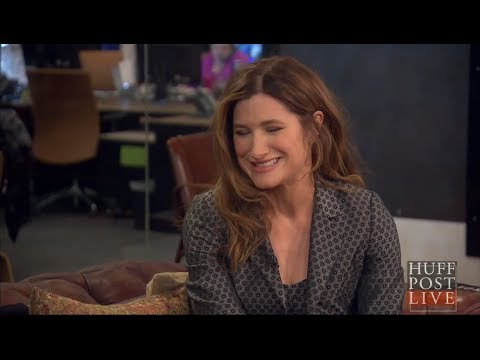 Kathryn Hahn : Awkward Sex Stories