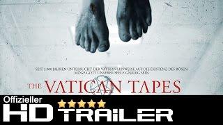 The Vatican Tapes Trailer deutsch/german | 2015 HD