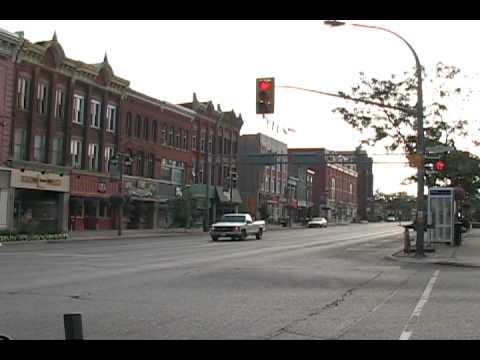 Stratford, Ontario, Canada
