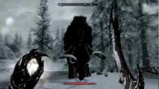The Elders Scrolls V Skyrim- All Dragon Shouts