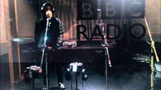 The Weeknd - The Knowing BBC Radio Studio Session