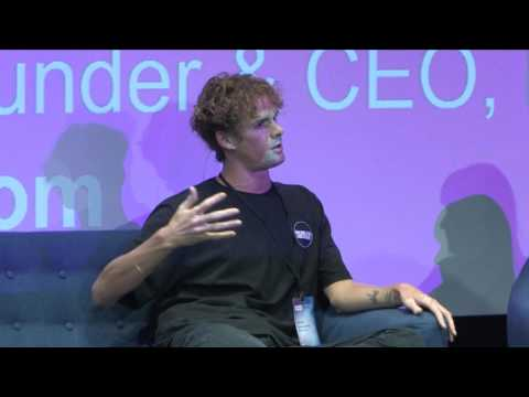 unbound 2017 - Boiler Room and the Value of the Experience Economy