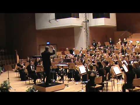 Pt 1 - CYWS European Tour Concert II -  Luxembourg Concert
