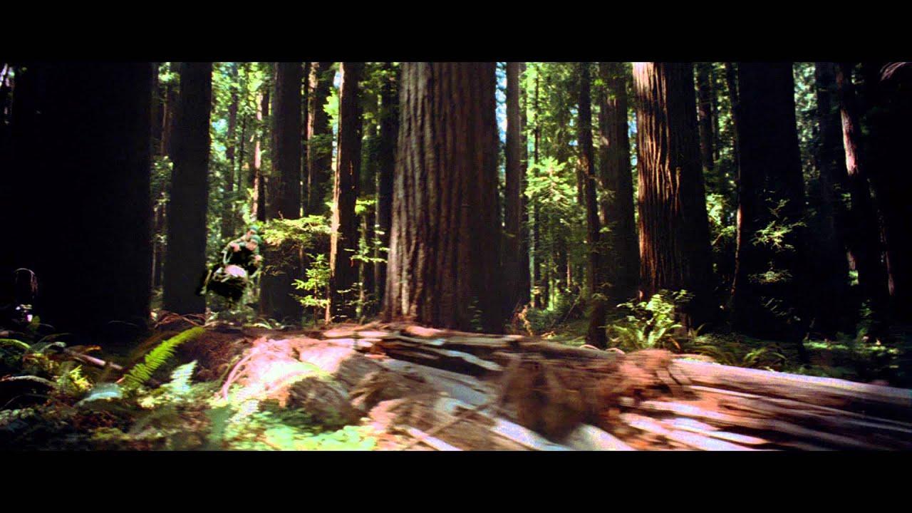 Star Wars: Return of the Jedi - Trailer