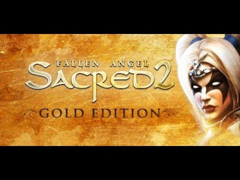 Playthrough   Sacred 2 Gold   #10 Mage Eater   No Commentary  