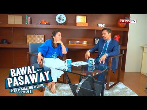 Bawal Ang Pasaway: Magkano Ang Pinakamalaking Kita Ni Sen. Pacquiao Sa Boxing?