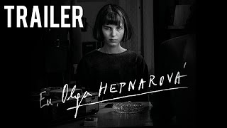 Eu, Olga Hepnarová (Legendado)
