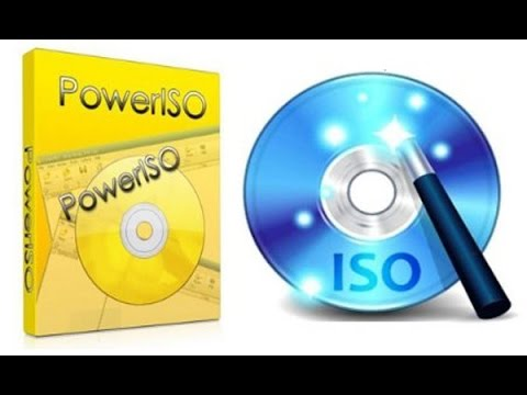 power iso registered version