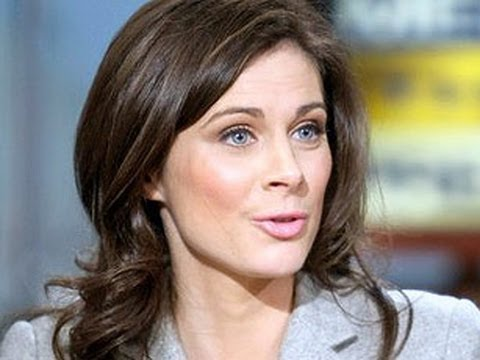 Occupy Wall Street Attacked by Erin Burnett