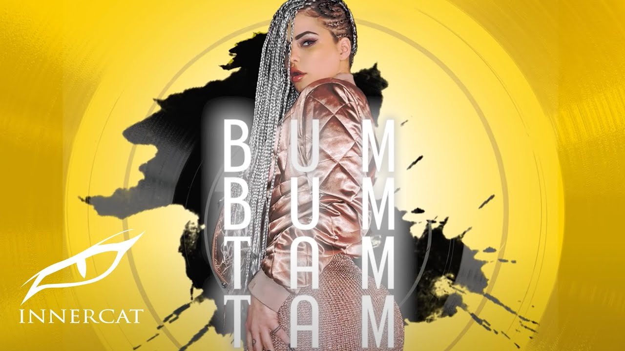 Remix Bum Bum Tam Tam - Malu Vuitton | Audio Oficial
