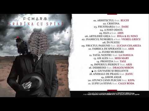 F.Charm - Giuvaere si briliante