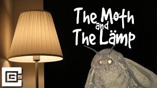 The Moth and the Lamp (Original Song feat. Jenny)